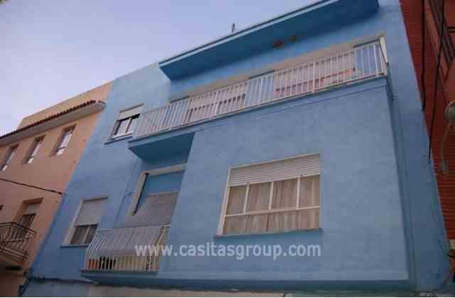 Casa de Pueblo en Pego, EUR 150,000