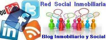 servicios marketing inmobiliario en red social inmobiliaria