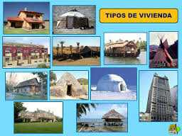 Tipos de casas que existen ➤